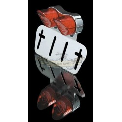 Caricabatterie Mantenitore motobatt