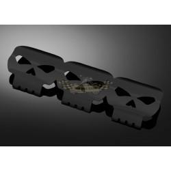 Paracalore Skull Nero