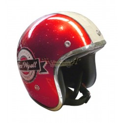 """Kit conversione sella singola moto La Rosa 4"""" per Harley Sportster 10-15"""