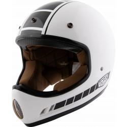 Borsa da schienalino Black Magic per Harley Davidson e moto Custom Universale