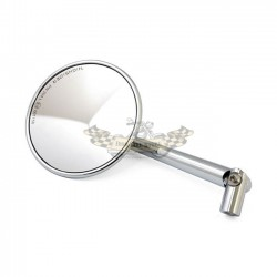 Specchio MONTANA, Cromato