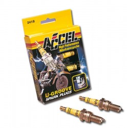 Candele Accel 2410A