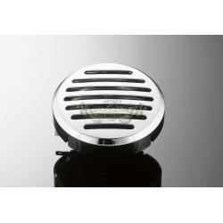 Coperchi filtro aria S&S Airstream Cromato