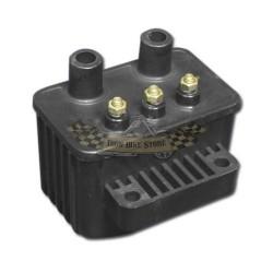 Filtri aria Hypercharger con alette cromate