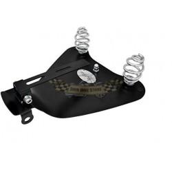 Filtro Aria Super Gas Merc Black Ops Sportster