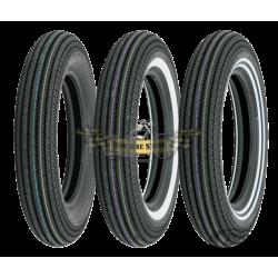 Kit sfiati motore Aluminio anodizzato nero, Evo